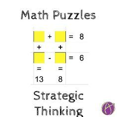 Mathematical Reasoning Level D, Grade 3, from The Critical